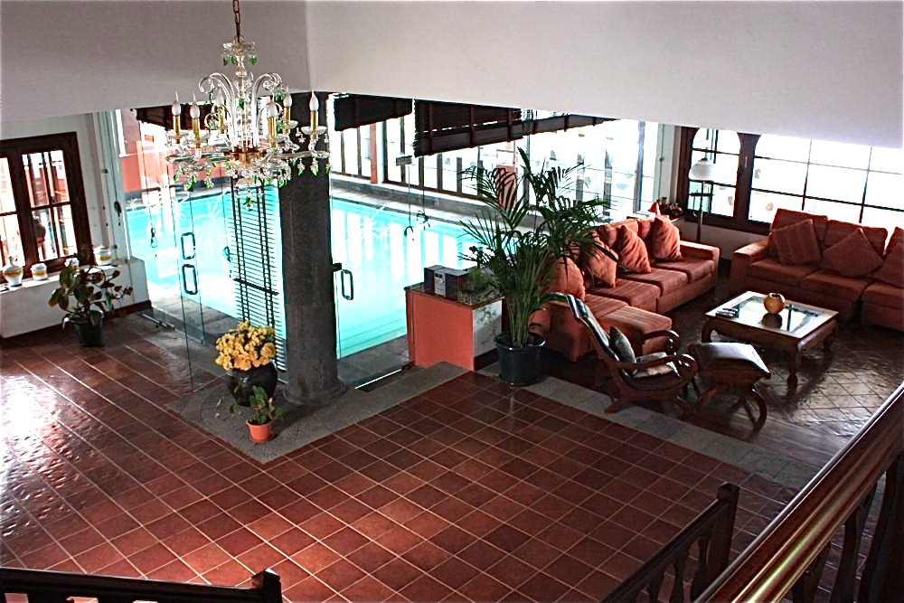 Makenna Resort Brasilien am Atlantik