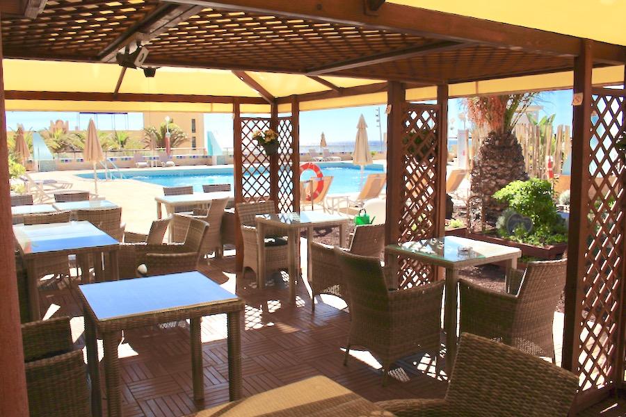 Calma Vista Playa y Spa