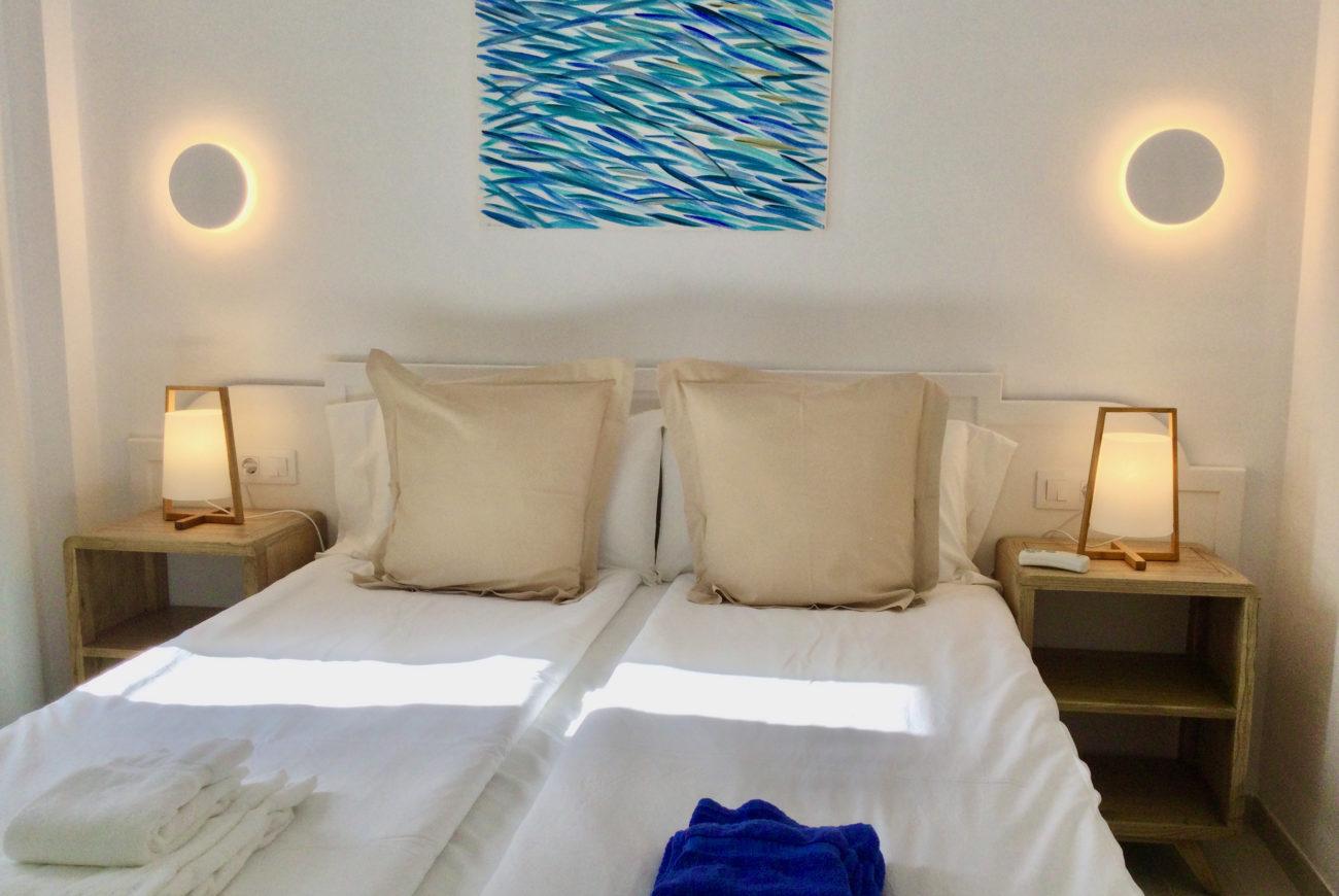 Appartements Playa Vista