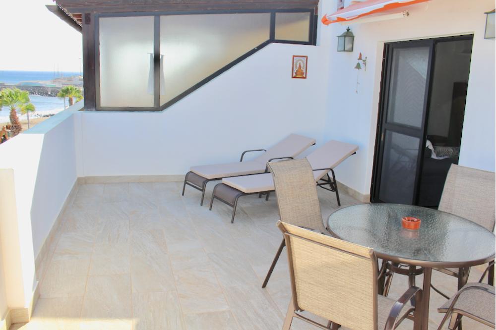 Penthouse Atico Candi