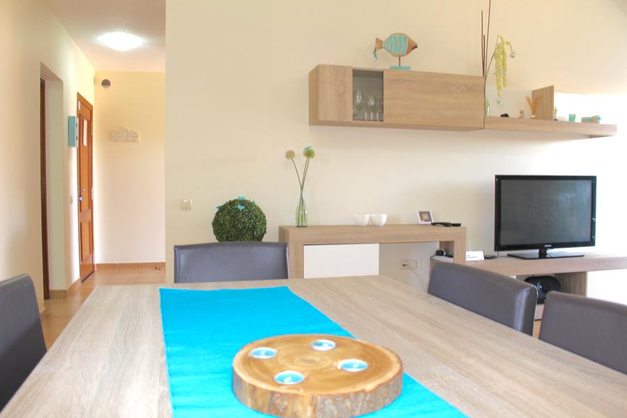 Neu: Casa Oasis Azul