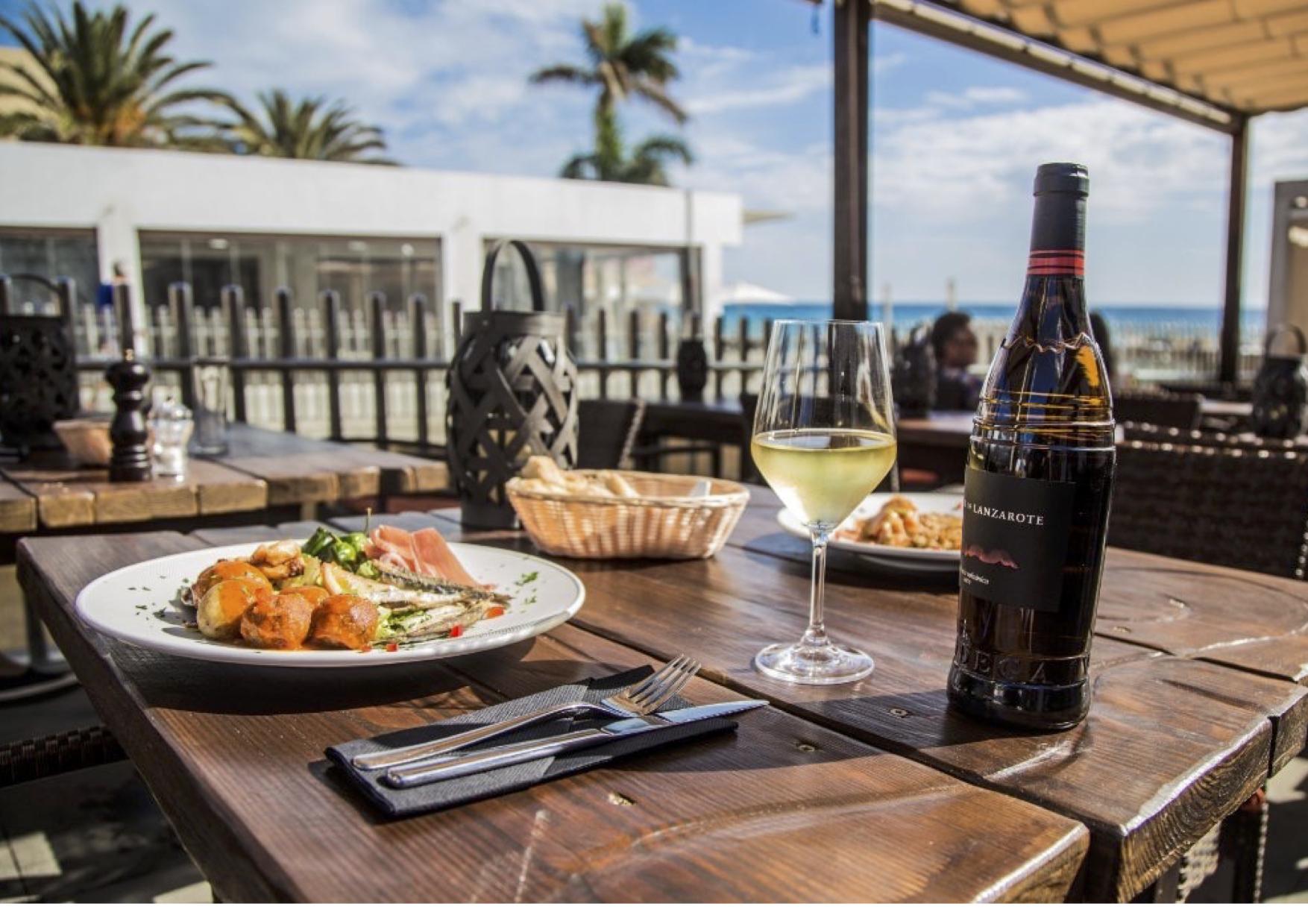 Wem schmeckt schon Regen und Kälte auf Fuerteventura?