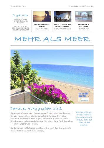 Wellness, Massagen, Sauna, Moutainbikes auf Fuerteventura ...