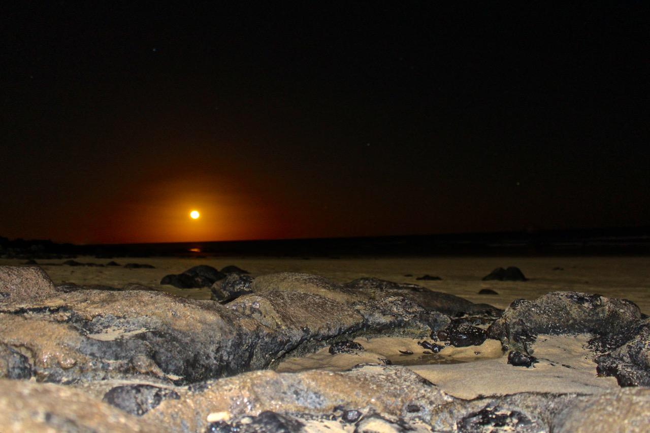 Fuerteventura für Sternengucker und Vollmondsüchtige