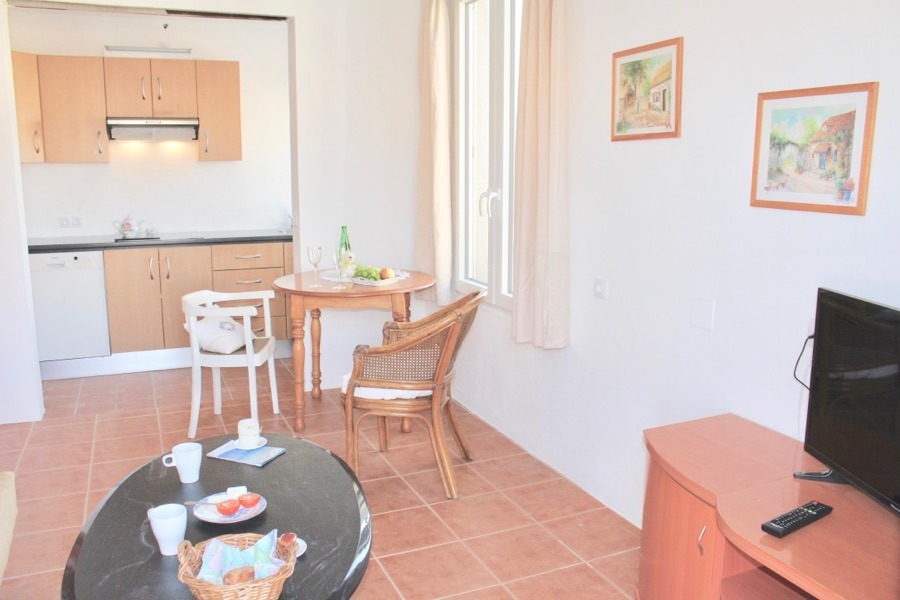 Neu: Appartement del Jarugo