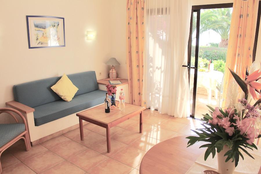 Appartement Las Dunas del Sur
