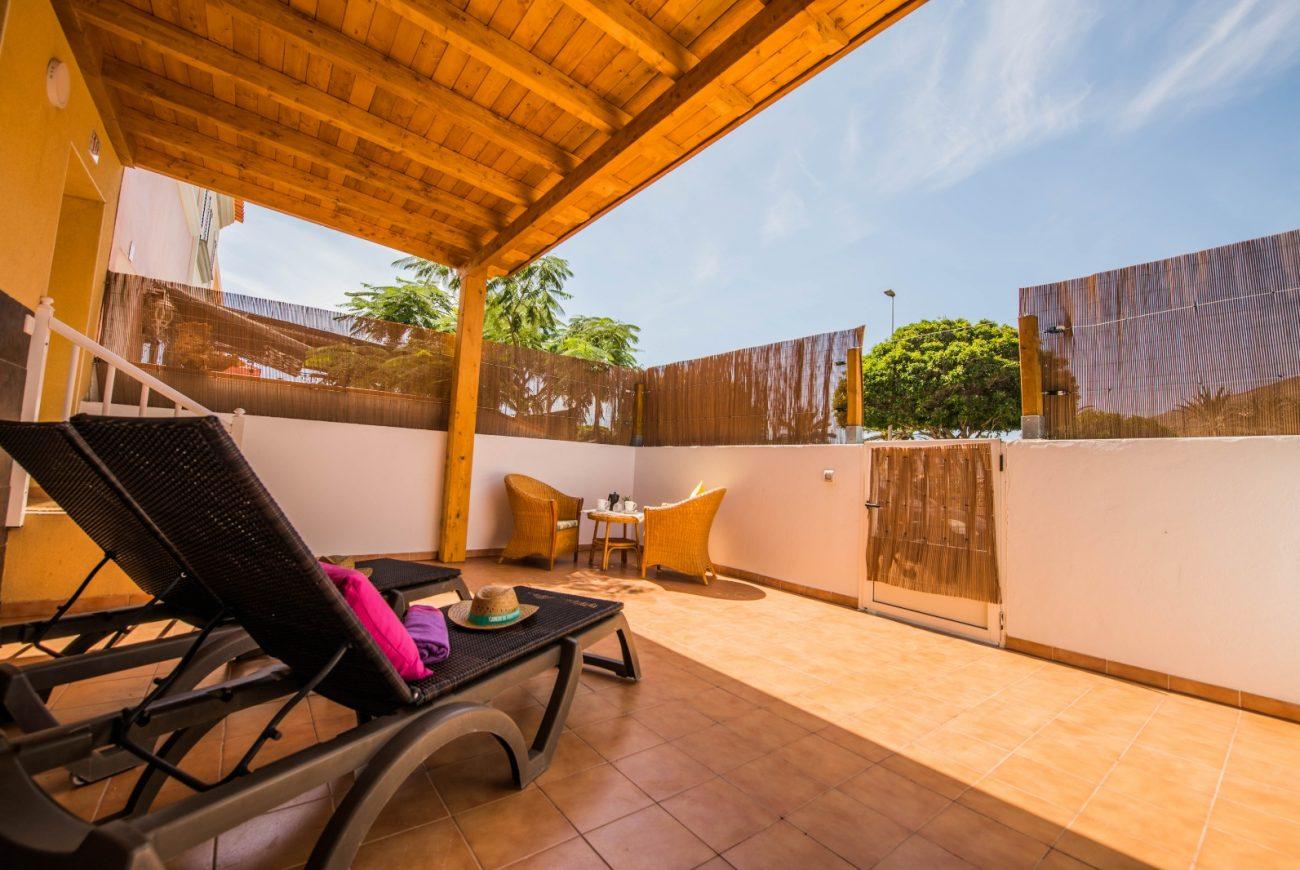Casa Playa Tarajal