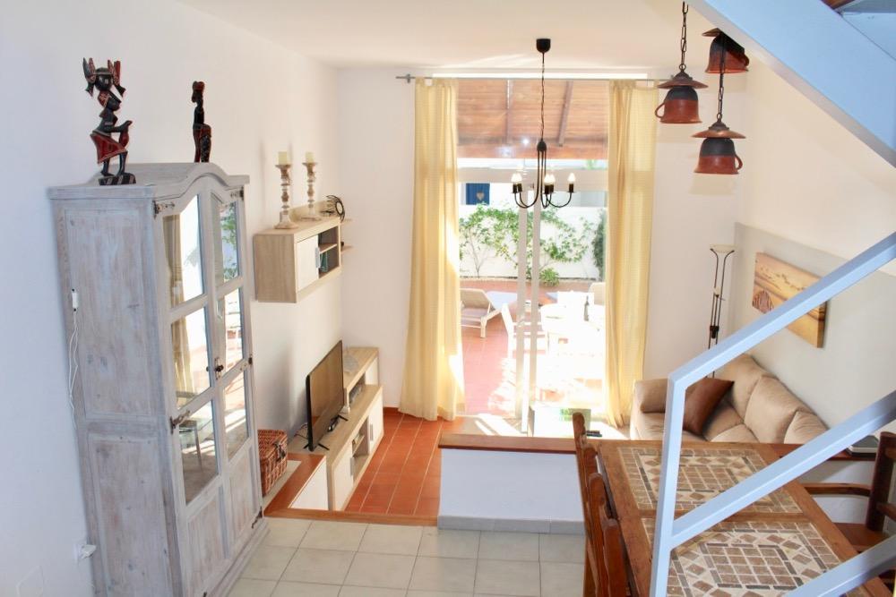 Neu: Casa Morro Jable Relax