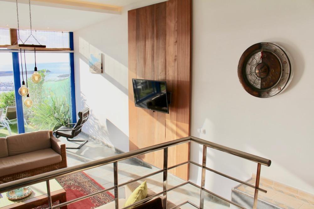 Neu: Casa Puerto del Morro I