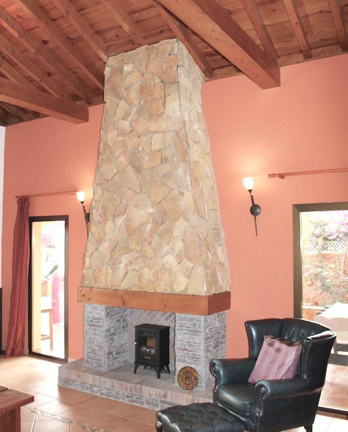 Neu: Villa Corazon