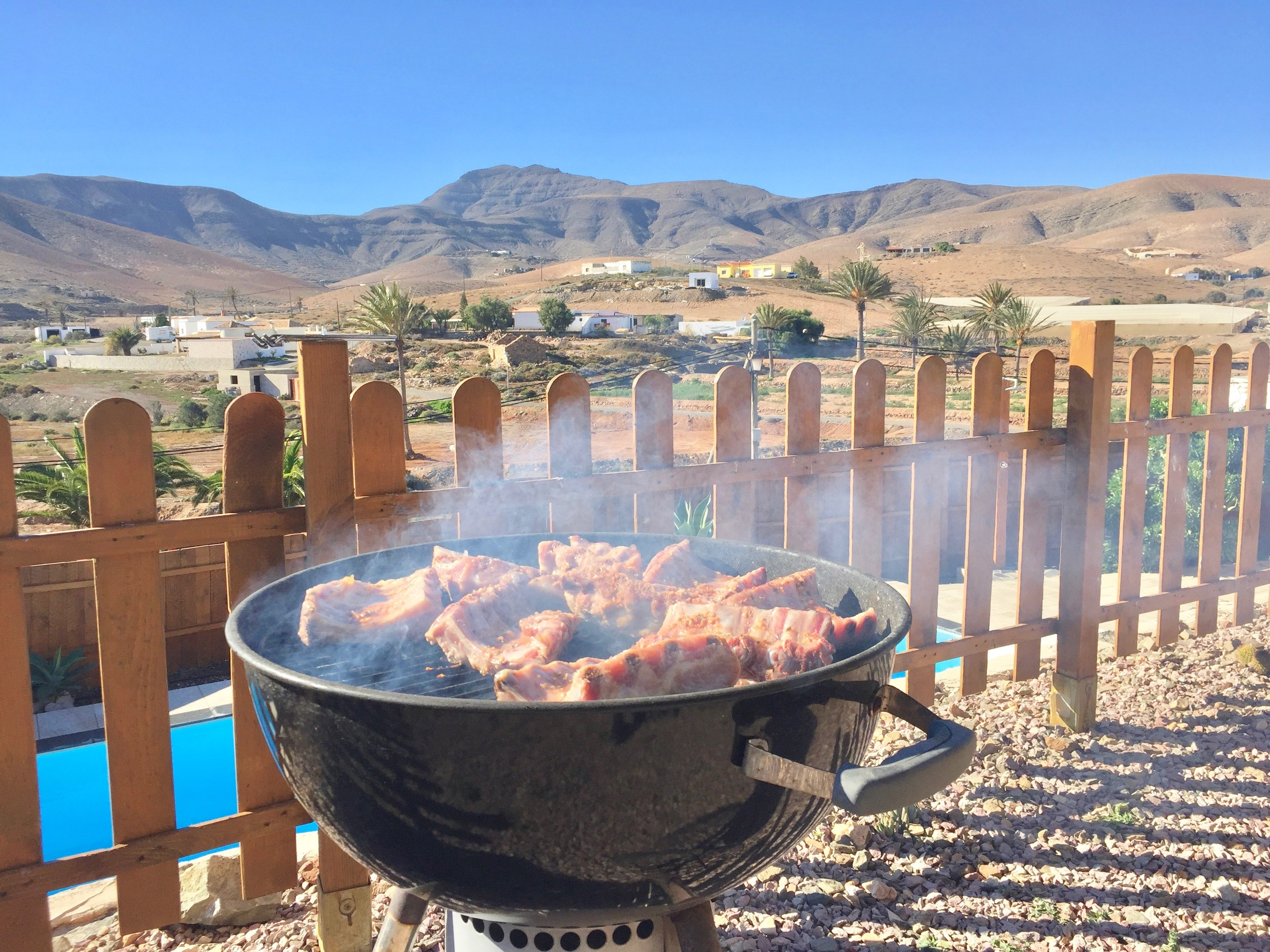 Sie sind ein Grill-Fan und suchen die beste BBQ-Location?