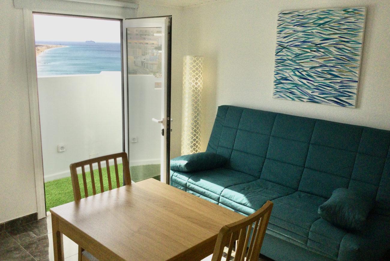 Neu: Penthouse Morro Beach