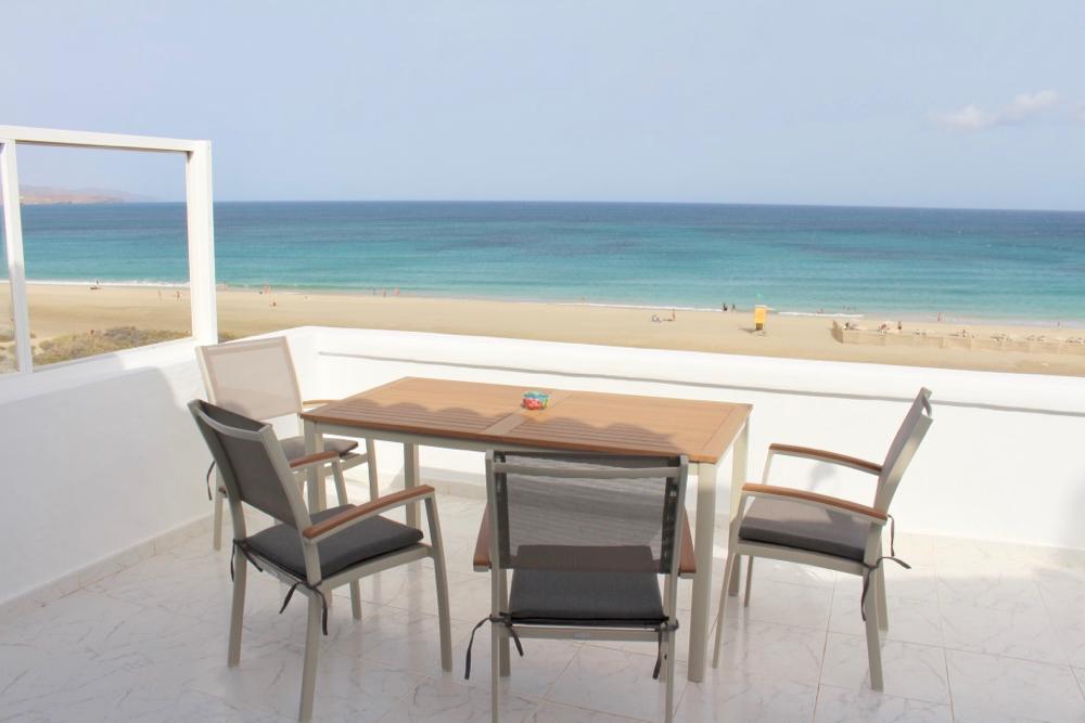Neu: Costa Calma Blue Ocean Penthouse