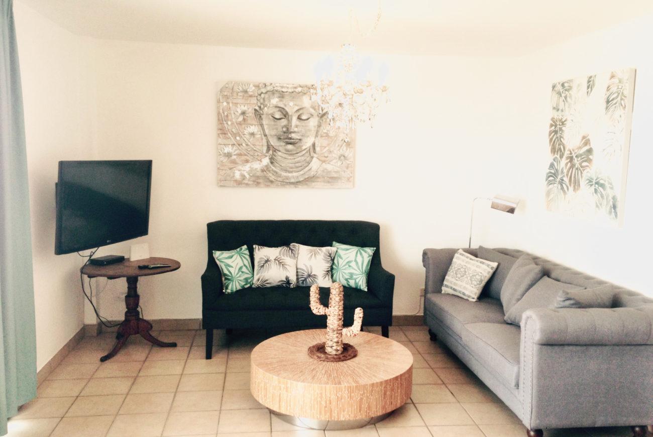 Neu: Penthouse Playa Esquinzo
