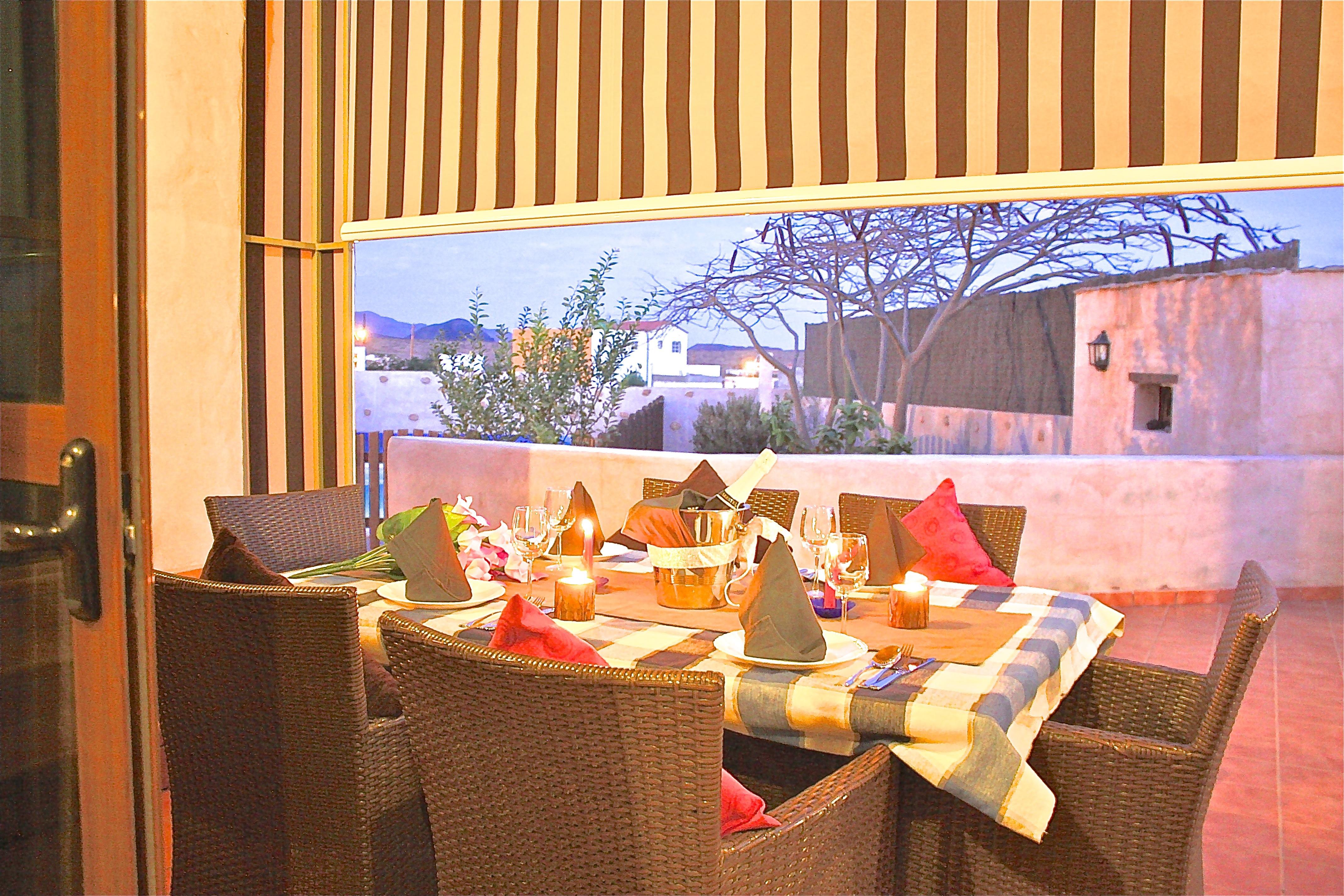 Weihnachten auf Fuerteventura. Lastminute-Angebote für Ferienhaus, Ferienwohnung und Finca.