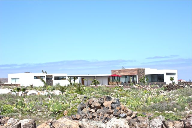 Casa La Tabaiba