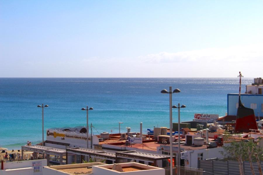 Neu: Morro Beach
