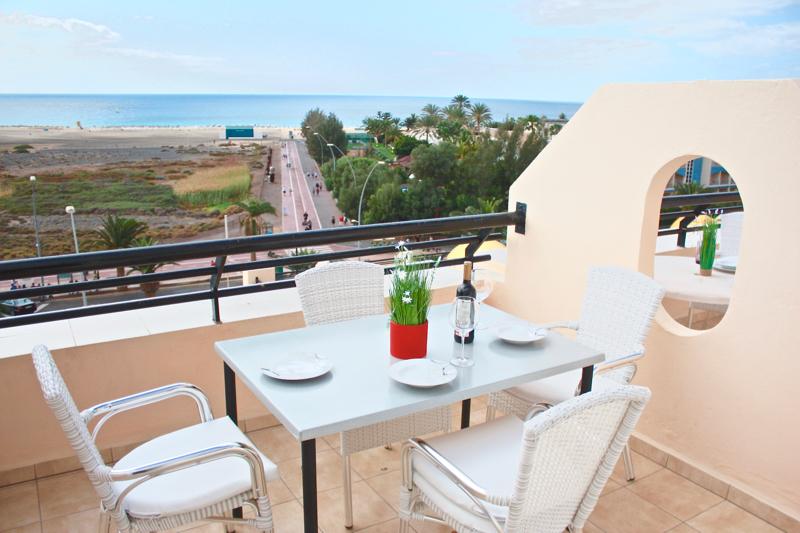 Neu: Appartement El Saladar