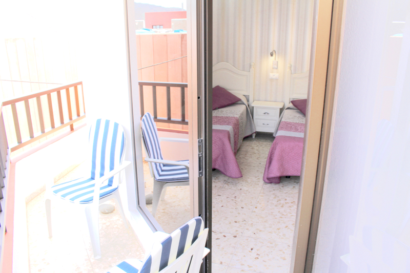 Neu: Gran Playa Apartment