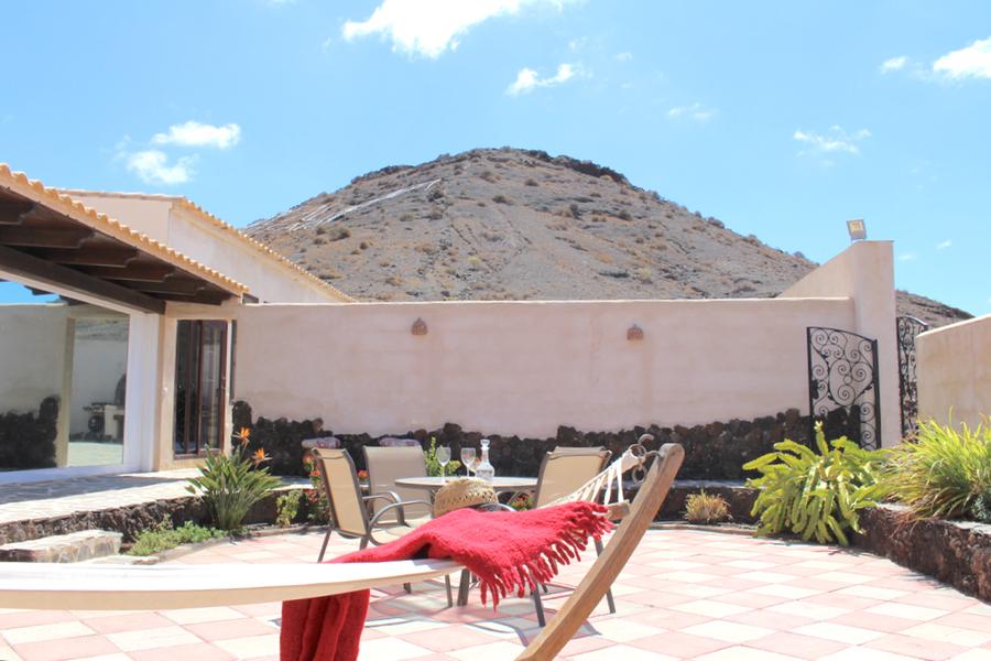 Neu: Finca La Abubilla