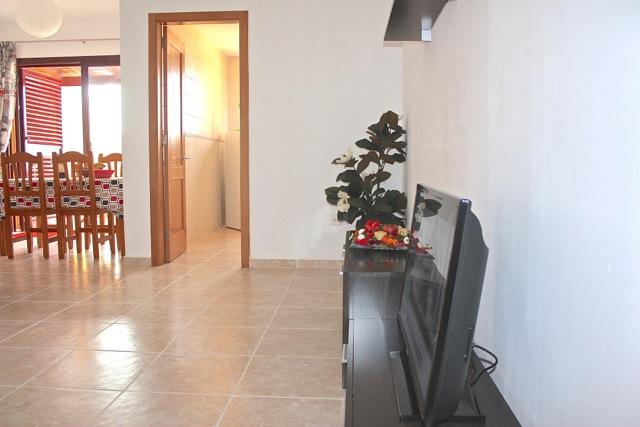 Appartement Calmita