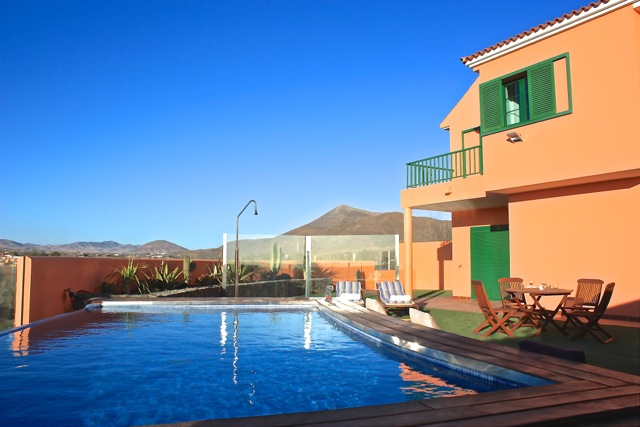 Villa Arinaga