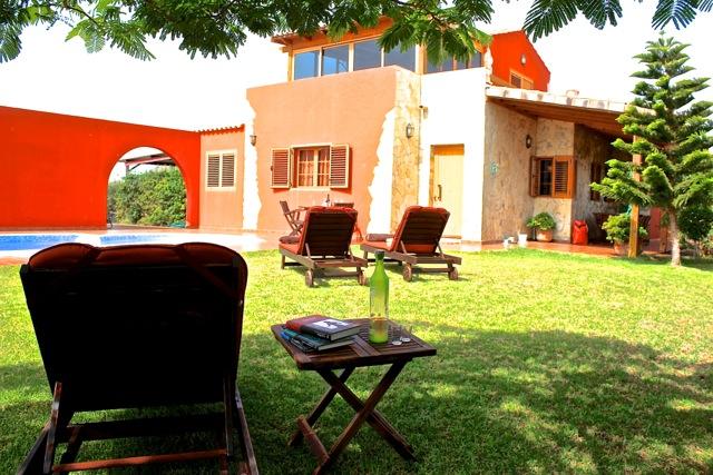 Villa Karin