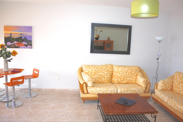 Appartement Calma Bay