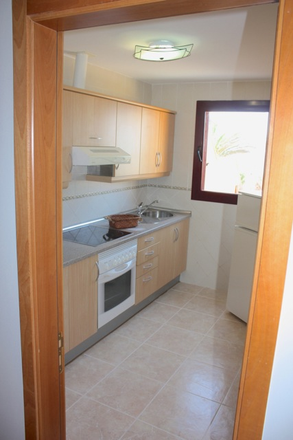 Appartement Calma Bay
