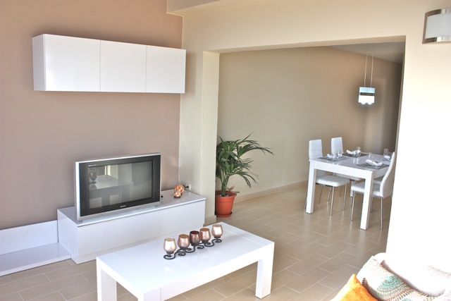 Appartement Adara