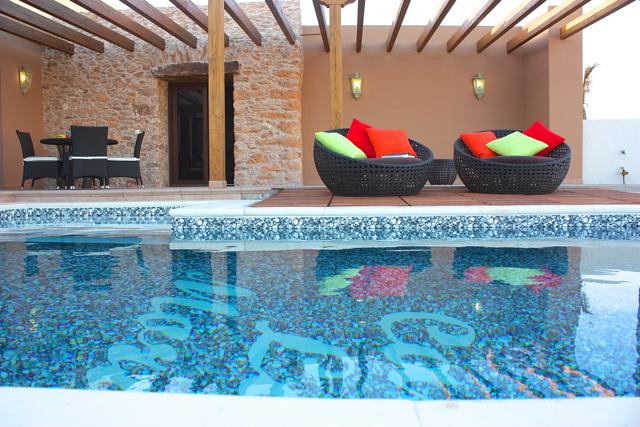 Neue Finca mit Pool – Fragen Sie jetzt nach den Sommer 2014 Frühbucher Preisen