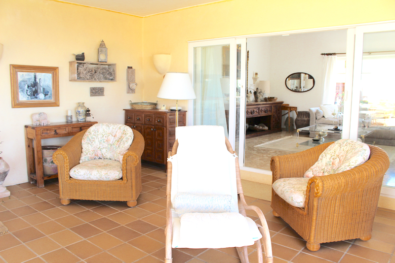 Neu: Villa Jardin del Mar