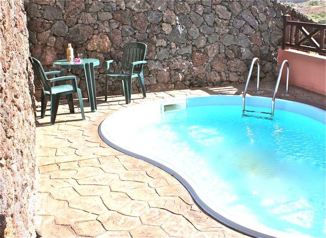 Das Ferienhaus Für Jandia Und Morro Jable Fans, Die Leicht Abseits Und  Dennoch Nahe Dem Geschehen Sind.