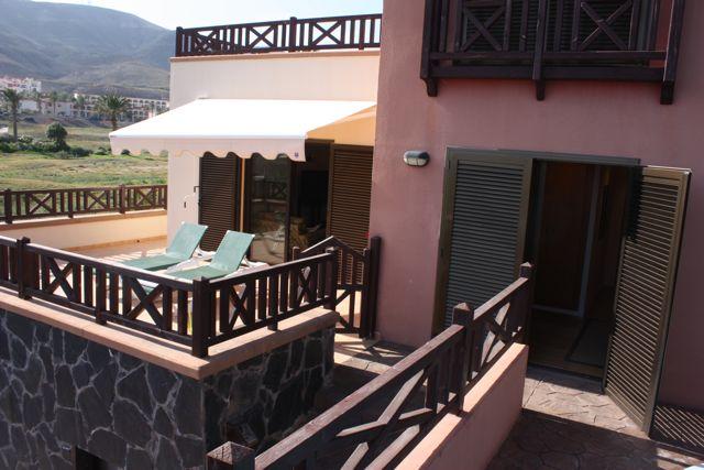 Casa Bahia de Jandia